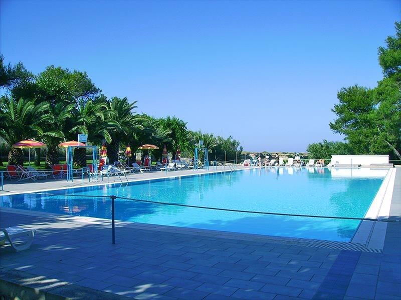 Centro Vacanze Camping Mulino d'Acqua