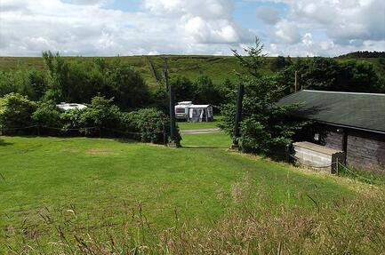 Hadrian's Wall Camping and Caravan Site