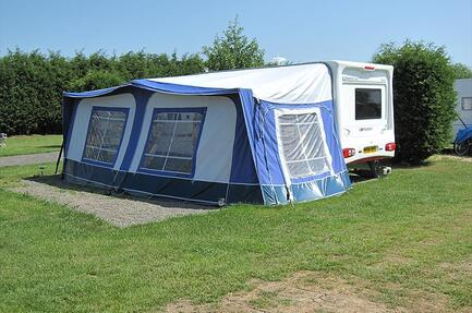 Orchard View Caravan and Camping Park