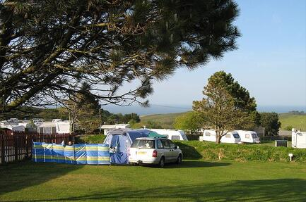 Easewell Farm Holiday Village