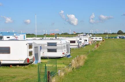 Knaus Campingpark Spieka/Wattenmeer