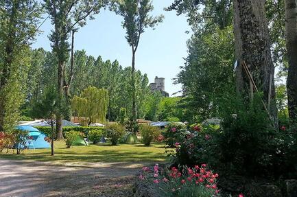 Campsite du Vieux Château