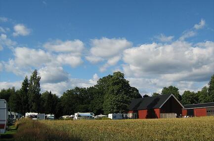 Kerstins Camping