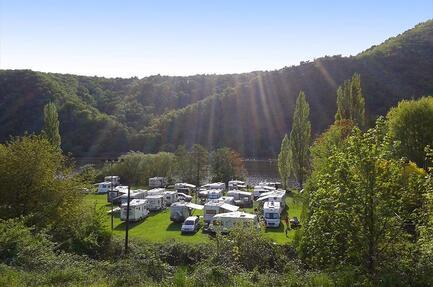 Camp Matyás