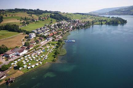 Seecamping Vierwaldstättersee Luzern