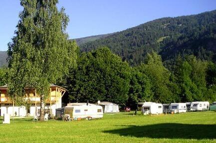 See-Areal Steindorf/Seecamping Laggner