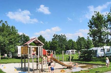 Campsite Singel