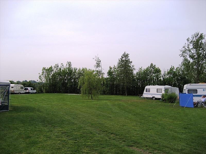 Campsite De Drie Morgen