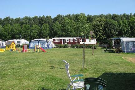 Campsite De Gouwe Stek