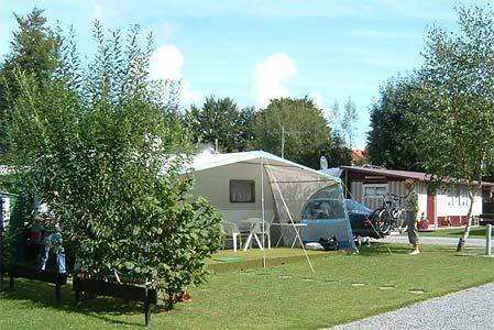 Campsite Zum Jone-Bur