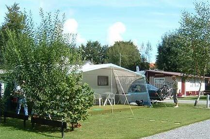 Camping Zum Jone-Bur