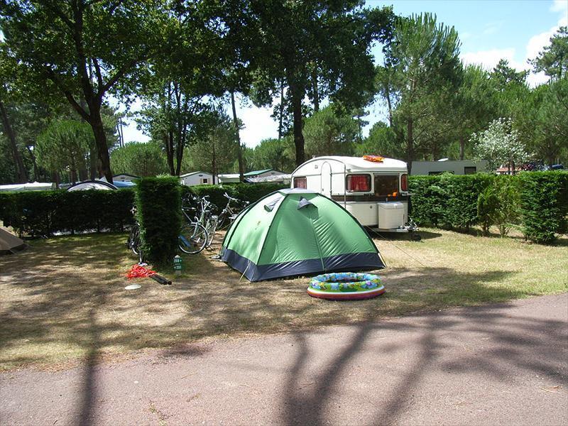 Camping l'Estanquet