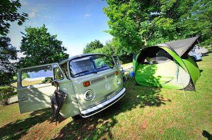 Camping Le Relais du Campeur