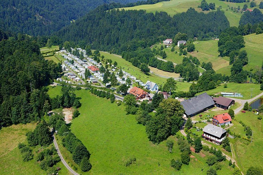 Campsite Steingrubenhof