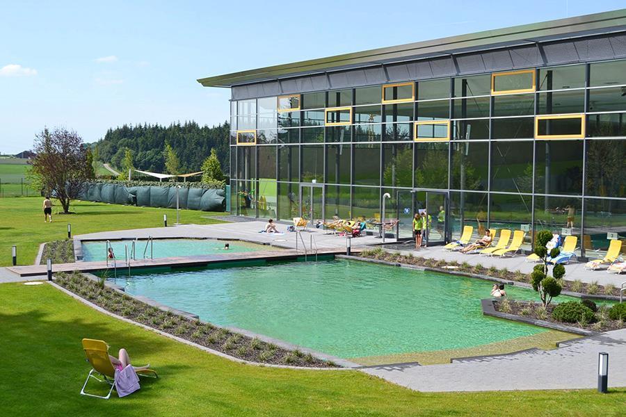 Campsite Kohnenhof