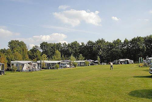 Camping  Streekpark Klein Oisterwijk