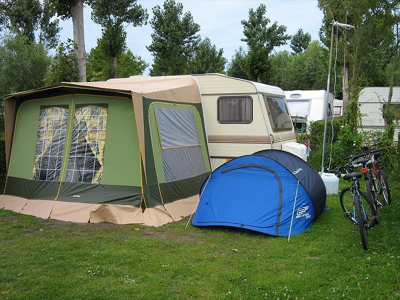 Camping Le Royon