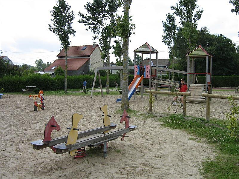 Campsite Le Royon