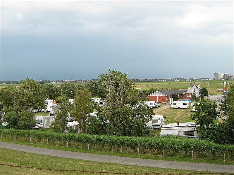 Regenbogen AG Ferienanlage Husum