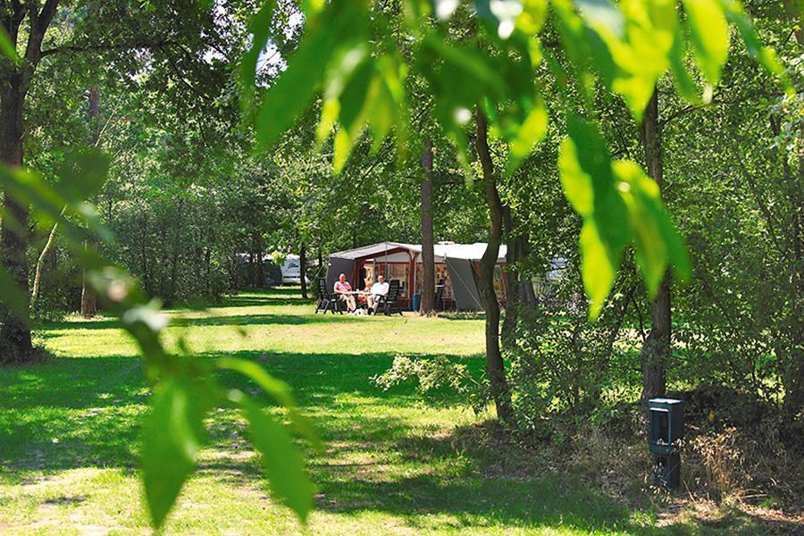 Campsite De Vossenburcht