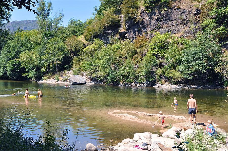 Campeggio Chon du Tarn