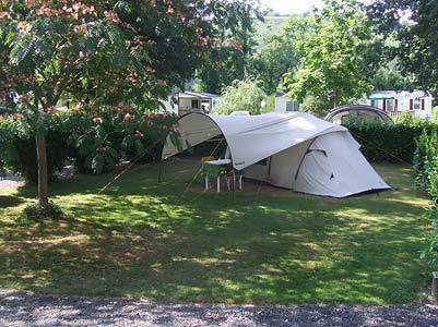 Campeggio Barétous-Pyrénées