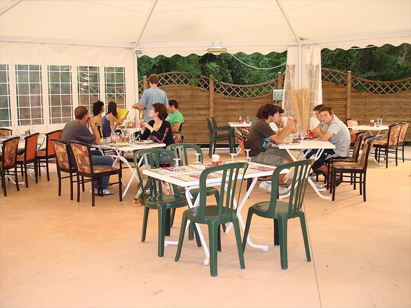 Campsite Sites & Paysages Le Moulin de Ste Anne