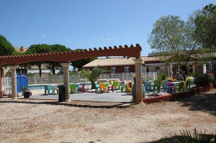 Camping International du Roussillon
