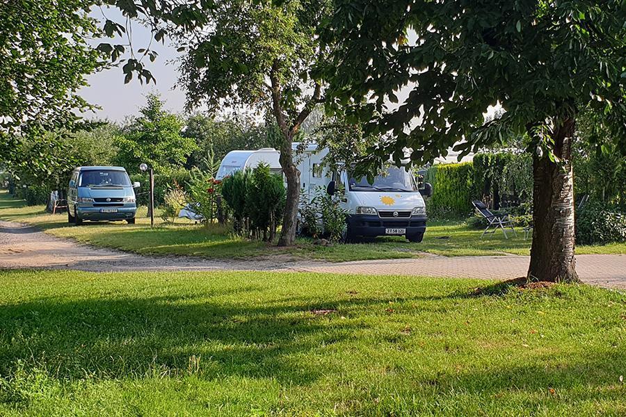Camping Landidyll