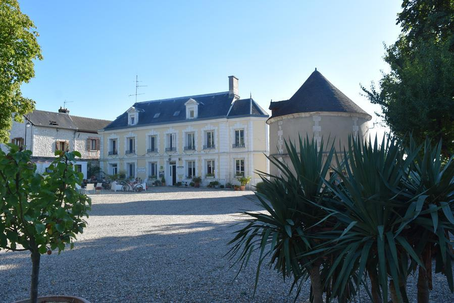 Château de Bouafles