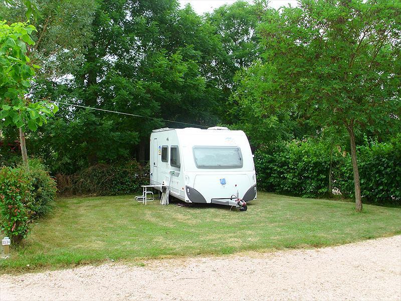 Camping l'Anjou