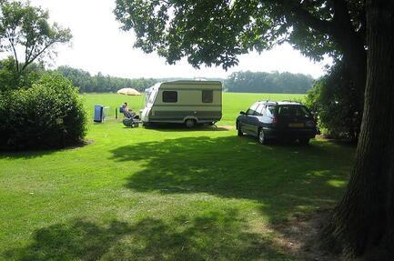 Campeggio Erve Hesselink