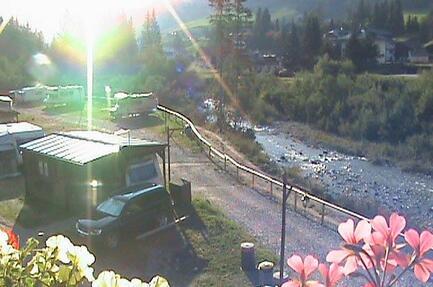 Campeggio Alpin Park Sappada