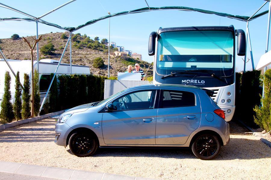 Camping El Torres