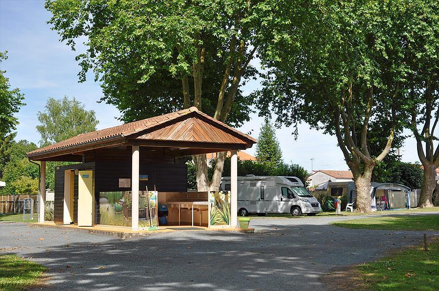 Camping La Taillée