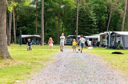Vakantiepark De Reebok