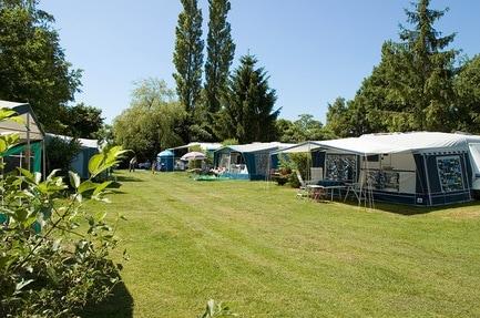 露营地  Streekpark Klein Oisterwijk