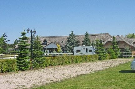 Camping Kaputy 222