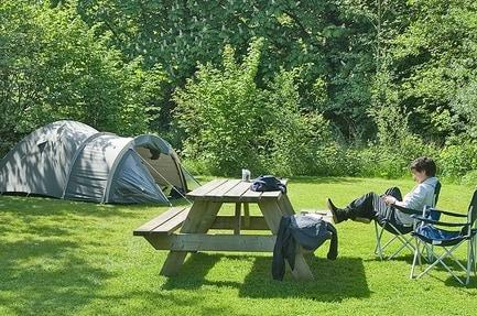 Camping De Slangenburg