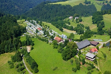 Camping Steingrubenhof