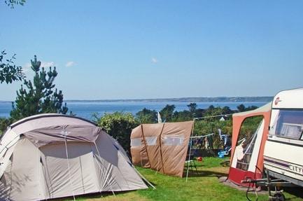 Campsite Le Grand Large